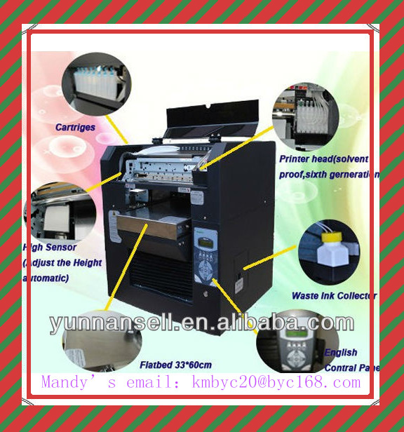 digital all over printing machine