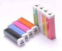 Mini design Manufactory wholesale power bank fit for all phones