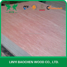 pencil cedar Plywood Used for Concrete Formwork/Plywood/Building Materials from Linyi