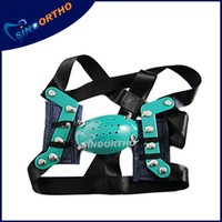 SINO ORTHO Orthodontic dental medical led facemask / headgear