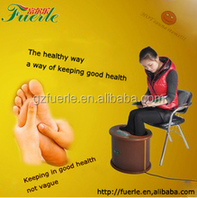 2014 high-tech 300w Infrared vibrator massager for foot massager F-8503 for female orgasm