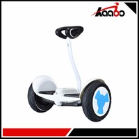 Off Road Two Wheels Scooters Smart Balance Electric Board Scooter Self Balancing