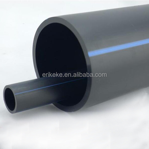 400mm, 450mm, 500mm High Pressure Plastic Tube HDPE pipe