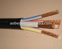 VV low voltage XLPE insulated power cable