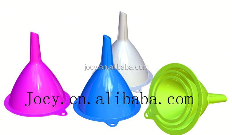 Wholesale threaded funnel