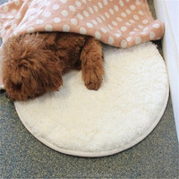 Competitive price best-selling lovely pet bed mat