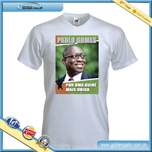 custom cheap election campaign t shirt printing/campaigns call center