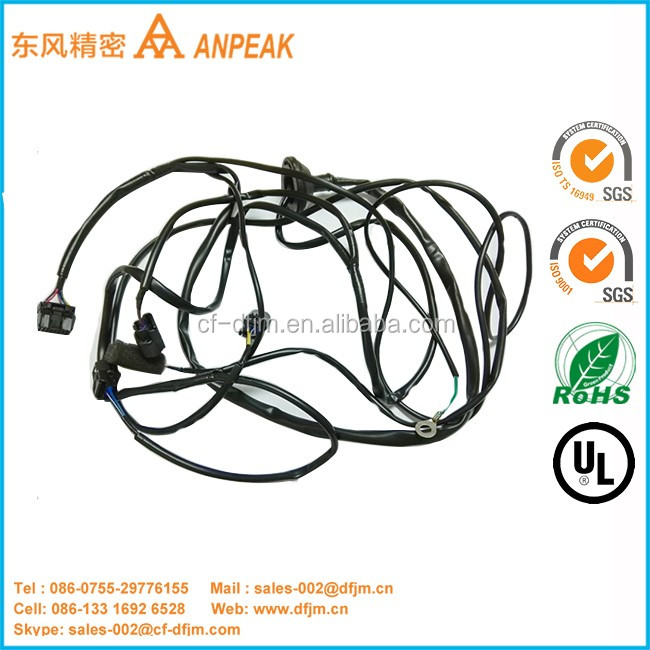 China Professional Available military wire harness military wire harness dolgular com military wire harness manufacturers at edmiracle.co