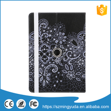 New design comfortable pc case for ipad