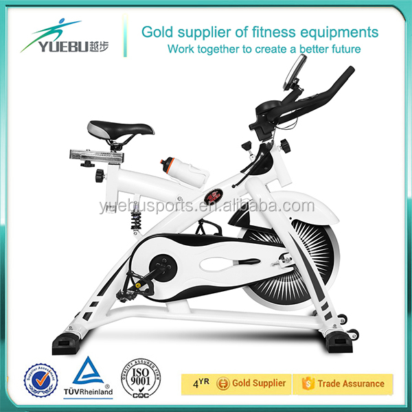 Old style Hot sale home exercise spin bike for fitness