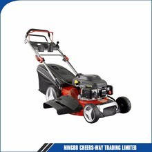 Widely Used Starting Gasoline Engine Lawn Mower