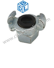 "Australian type air hose coupling female 1"" type A"