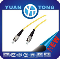 FC/PC fiber optic patch cable good quality high RL