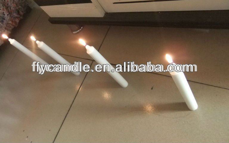 no drip pillar white candles/Sell the Lowest Price White Candle