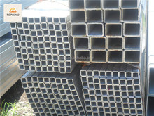 TOP KING square tube steel 90 degree square tube elbow