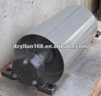 motorized pulley,Electric Roller,belt conveyor pulley,electric drum