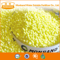 Boron Added Fertilizerr Calcium Nitrate with 18.8%Ca