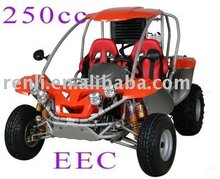 CF engine racing buggy 250cc/road legal buggy