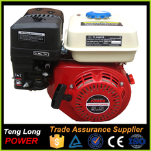 2015 New Design TL168F/P OHV Type Gasoline Engine With Accessories