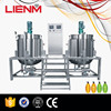 Product Line High Precision Liquid Detergent Making Machine