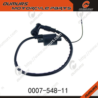 for 125cc JIALING JH125 motorcycle ignition coils
