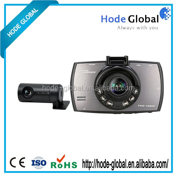 Trustworthy china supplier camera blackbox car