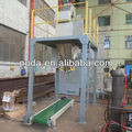 Pelleted Feed Packaging Machinery
