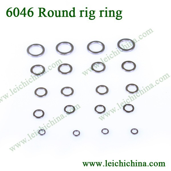 Top quality Carp fishing round rig ring