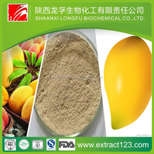Plant extract mangiferin indica l