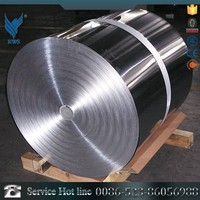 aisi 301 stainless steel strip coil