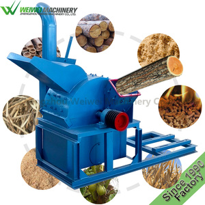 Weiwei waste biomass wood sawdustmachine pellet mill