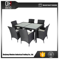 Non-toxic second hand dining table and chairs manufacturer