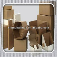 Delicate Design Kraft Paper Box Wholesale