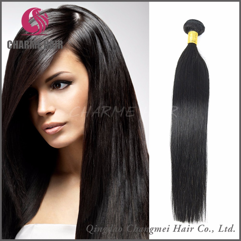 100% Tangle Free Chinese Virgin Remy Cheap Aliexpress Hair