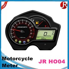 Wholesale Motorcycle LCD digital Speedometer with good Quality