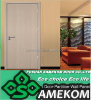 Modern House Used Interior Doors for Sale Made in China