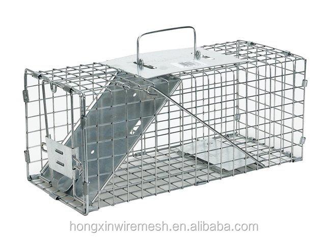 клетка для ловли кошек купить