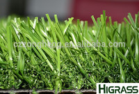Synthetic /artificial grass turf used on playground /children garden /pet