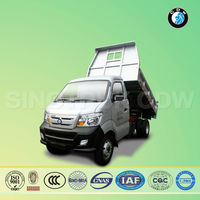 Sinotruk CDW manufacturer high quality 2 ton chinese mini trucks