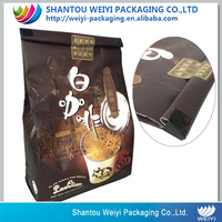 FDA satisfy food grade aluminium foil bags malaysia food bag