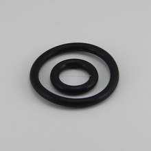 KF FKM Viton NBR Silicone Replacement O-ring with Different Sizes for Vacuum