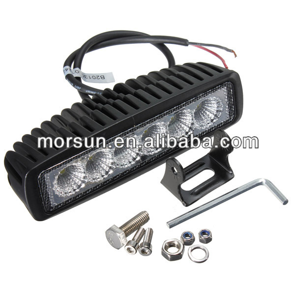 2014 newest 18w disposable hanging led truck and trailer lights