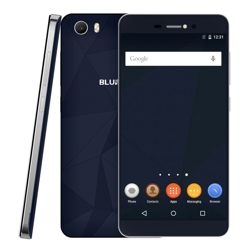 Cheap Bluboo Xtouch 32GB smartphone online shopping MT6753 Octa Core 1.3GHz 4G cell phone
