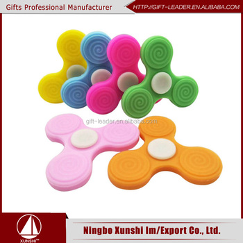 Wholesale hand toys fidget spinner toy Custom logo hand spinner