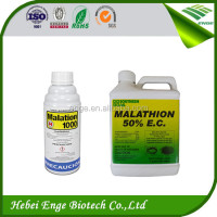 Environmentally friendly pesticide Malathion 95%TC, 50%EC