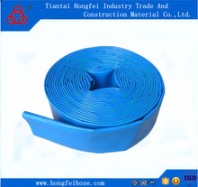 1-1/4 inch 4bar PVC garden water hose manufacturer price