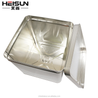 Factory Price Tin Box Drum For