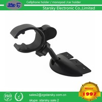 3000pcs wholesale universal mount car mount holder with CD slot car phone holders for cd slot