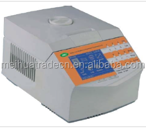 PCR Thermal Cycler BK-96G with Large LCD with English display for lab and medical equipment