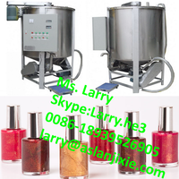 nail polish bottle filling machine/nail polish machine/nail polish filling machine